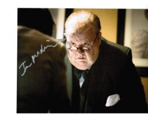 "Ian McNeice ""Winston Churchill"" (Doctor Who - Series 5) #6"